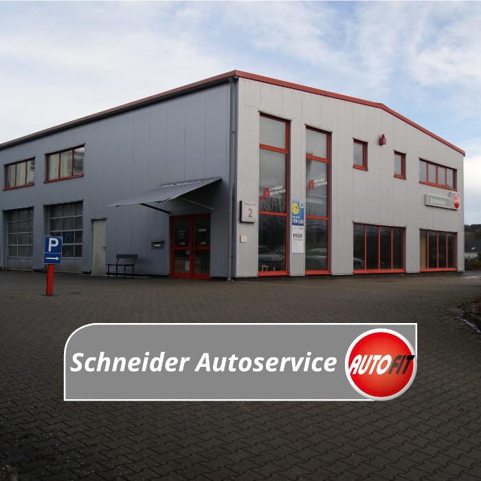 Bild zu Schneider Autoservice GmbH in Obersulm
