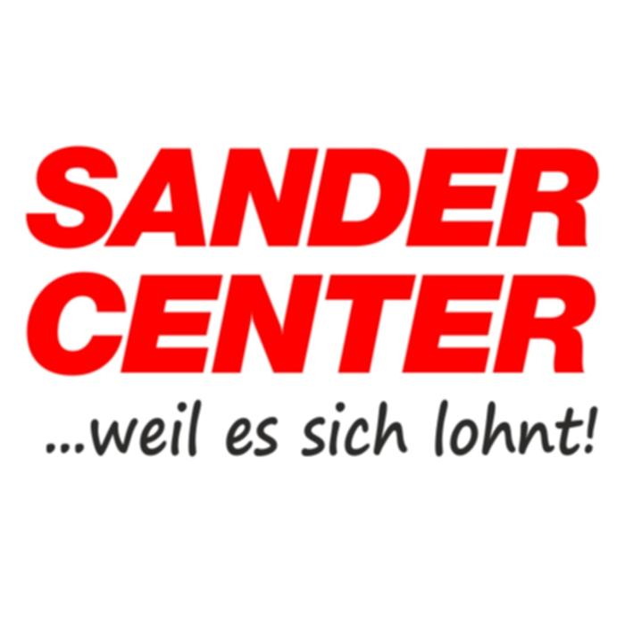 Bild zu SANDER CENTER - clever shoppen in Bremen