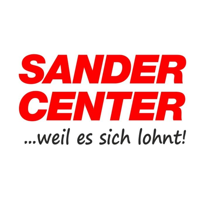 SANDER CENTER - clever shoppen