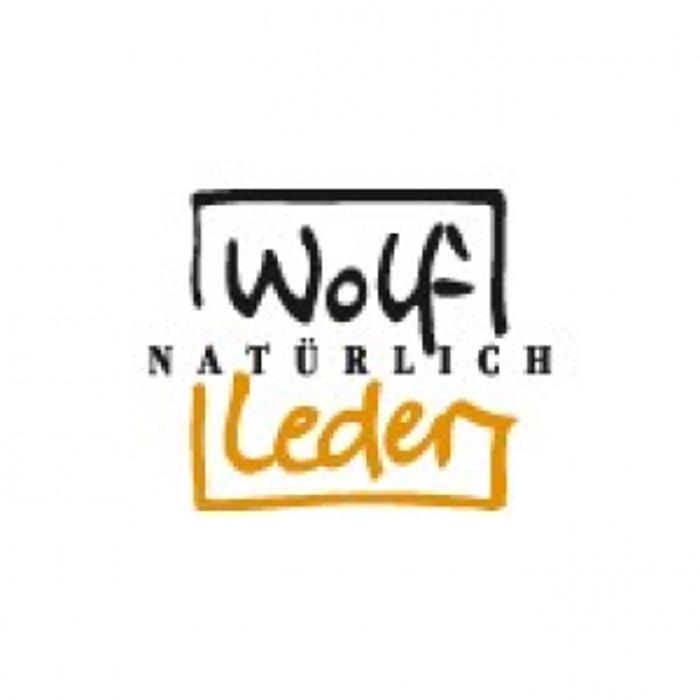 Bild zu Leder-Wolf GmbH in Ludwigsburg in Württemberg