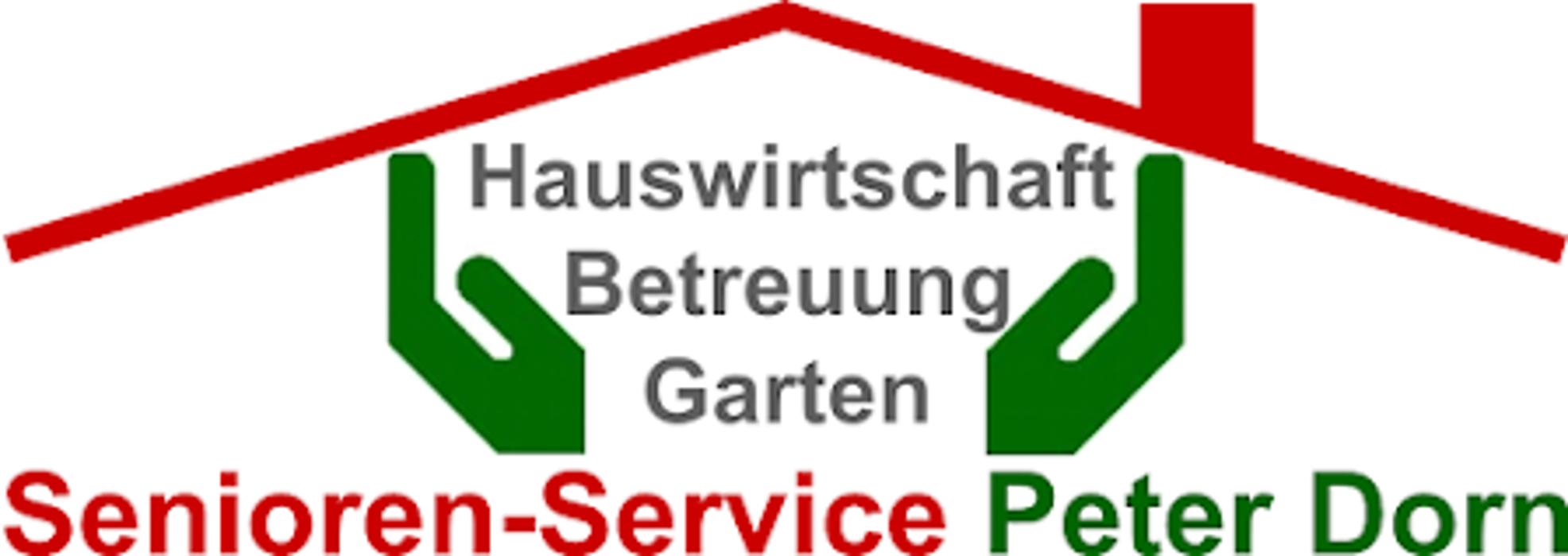 Bild zu Senioren-Service Peter Dorn in Langenfeld im Rheinland
