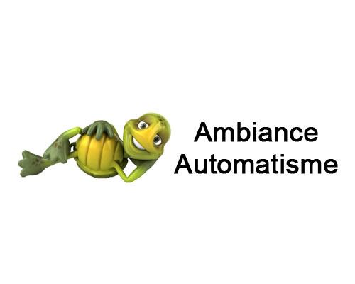 AMBIANCE AUTOMATISME store
