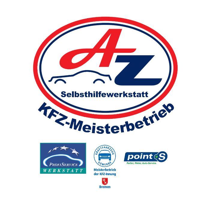 KFZ-Werkstatt AZ