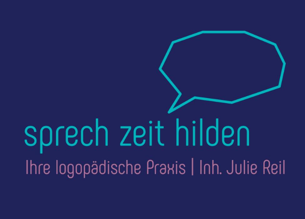 Bild zu sprech zeit Hilden - Logopädie Julie Reil & Team in Hilden