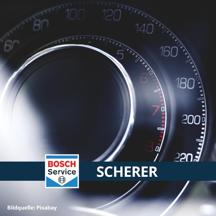 Bild zu Bosch Car Service Scherer in Radolfzell am Bodensee