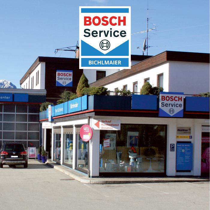 Bild zu Bosch Car-Service Bichlmaier GmbH & Co. KG in Bad Reichenhall