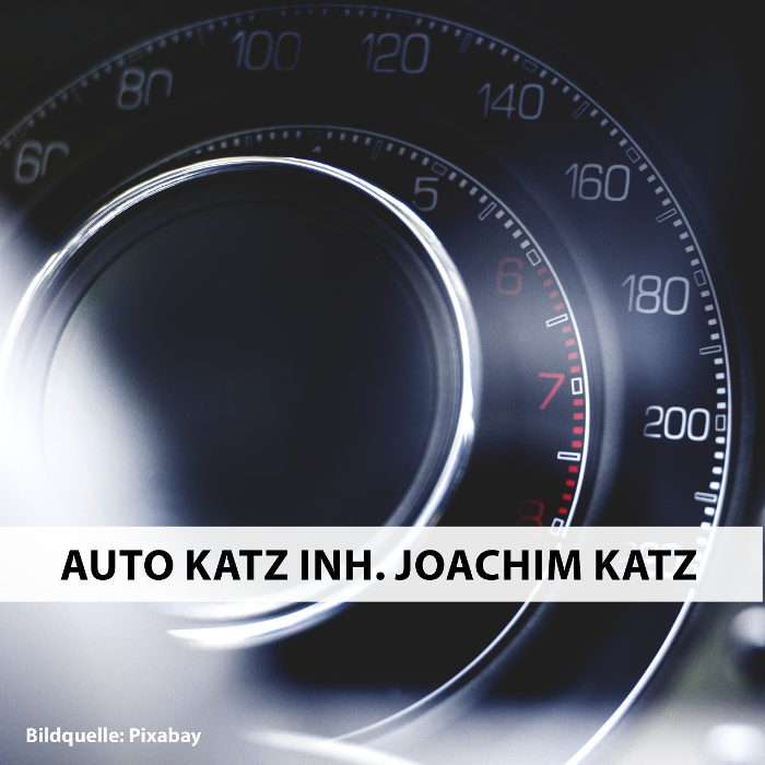 Bild zu Auto Katz Inh. Joachim Katz in Hannover