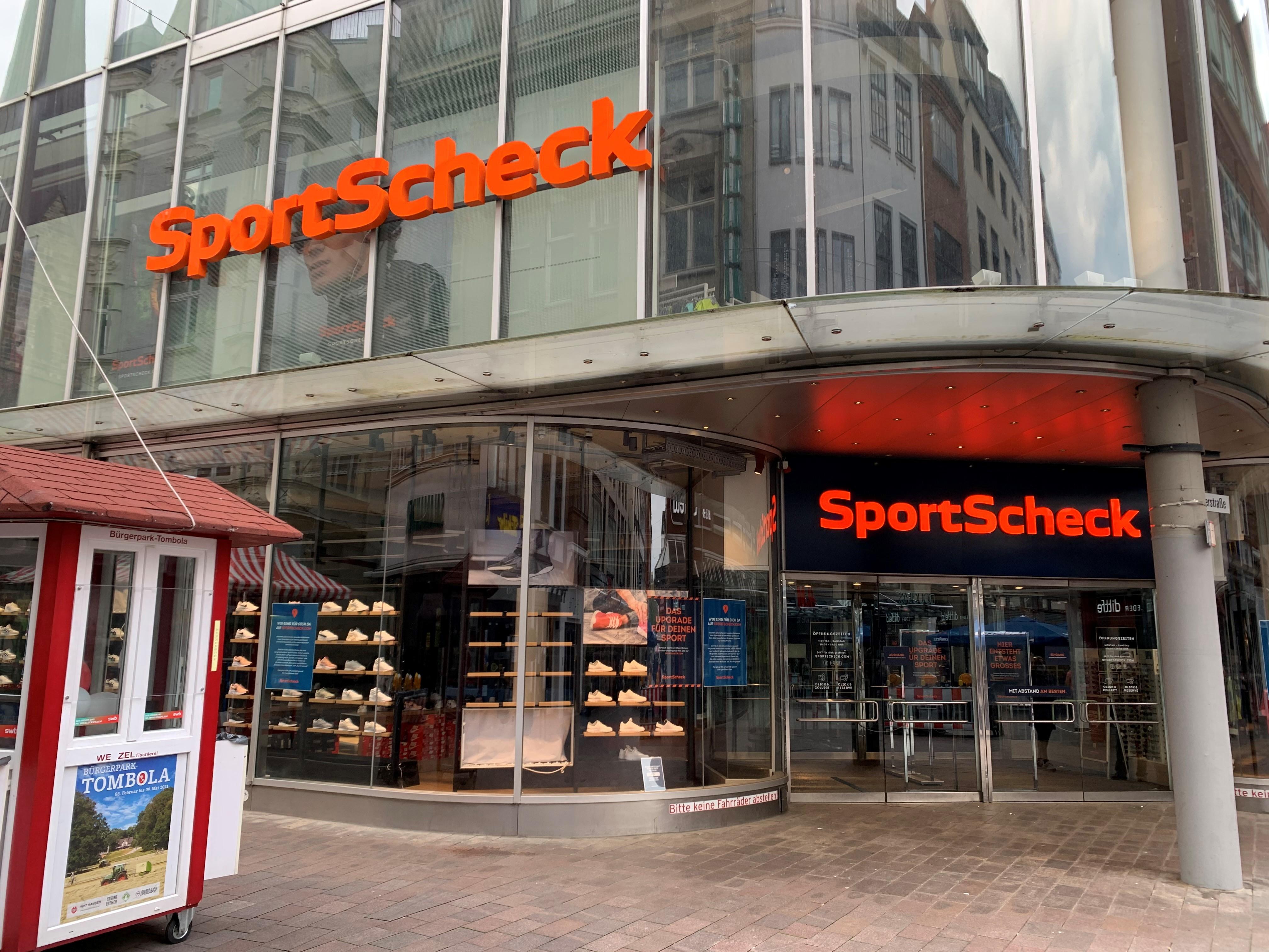 SportScheck Bremen
