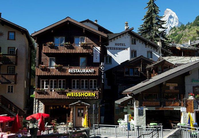 Restaurant Weisshorn