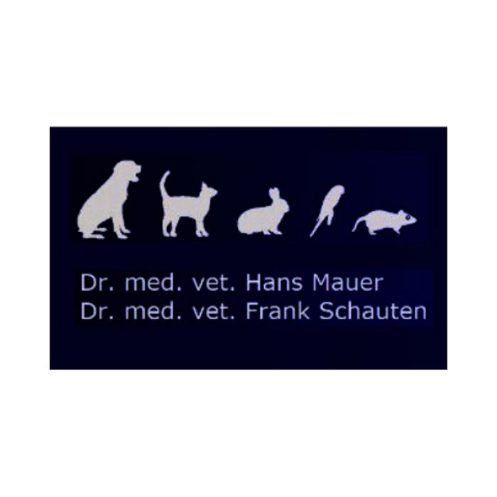 Bild zu Tierärztliche Gemeinschaftspraxis Dr. Hans Mauer & Dr. Frank Schauten in Köln