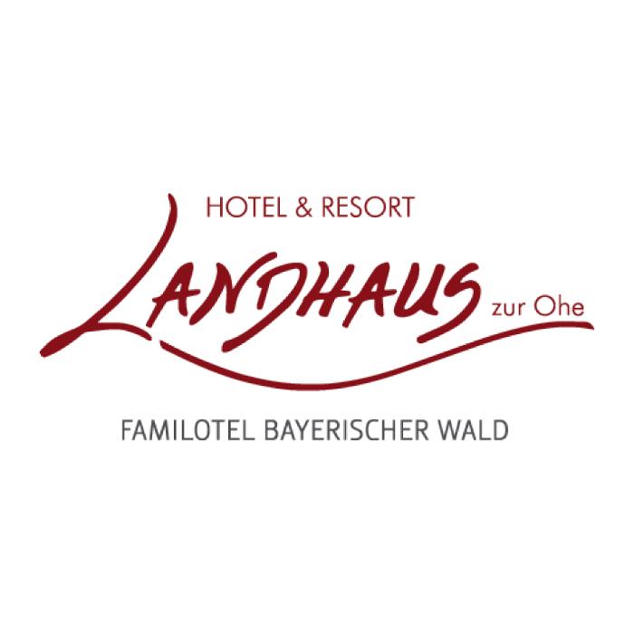 Bild zu Hotel Landhaus zur Ohe GmbH in Schönberg in Niederbayern