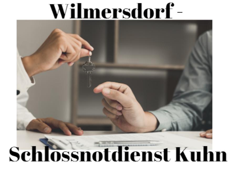 Wilmersdorf - Schlossnotdienst Kuhn