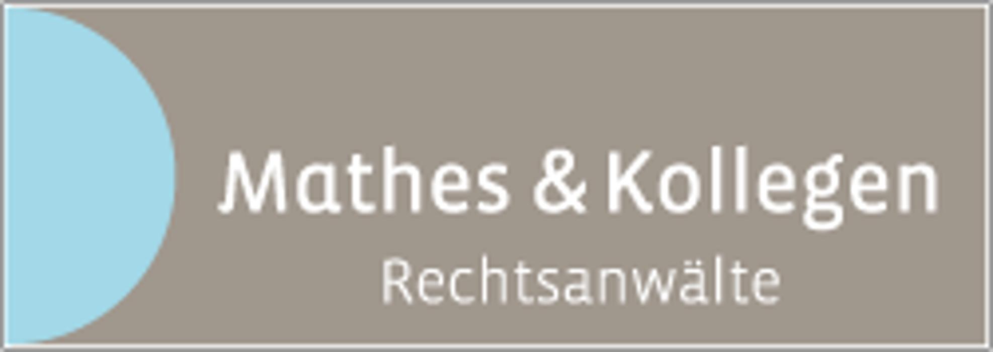 Bild zu Rechtsanwälte Mathes & Kollegen in Solms