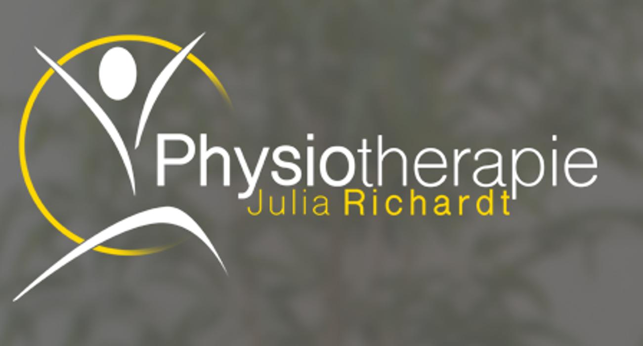Bild zu Physiotherapie Julia Richardt in Kreuzau