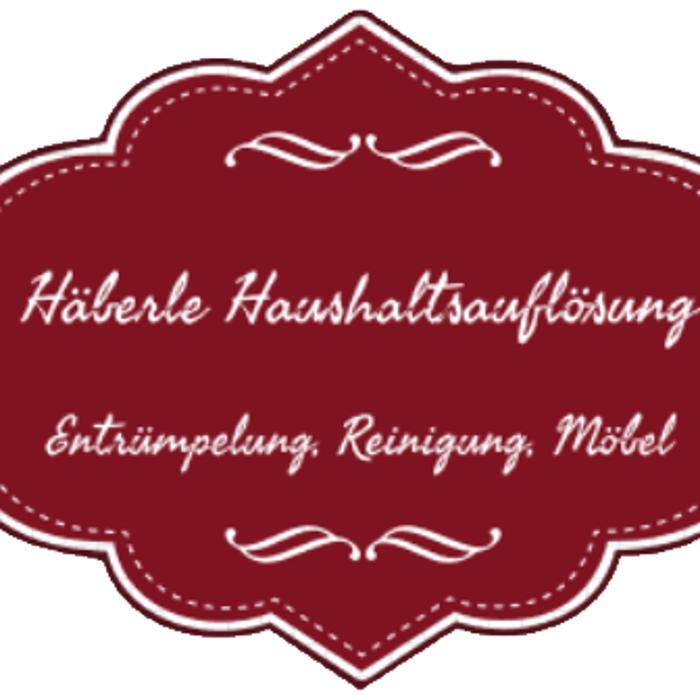 Bild zu Häberle Haushaltsauflösung in Mannheim