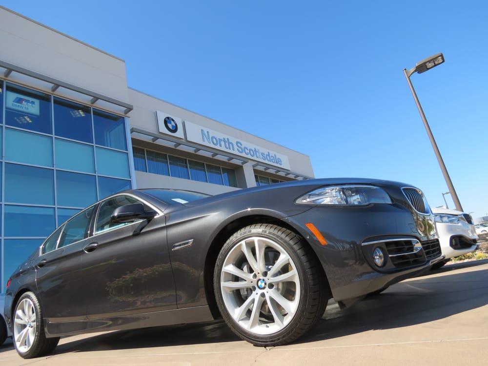 BMW North Scottsdale