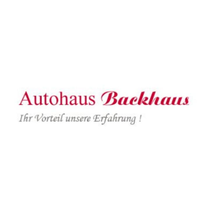 Bild zu Autohaus Backhaus in Marienheide
