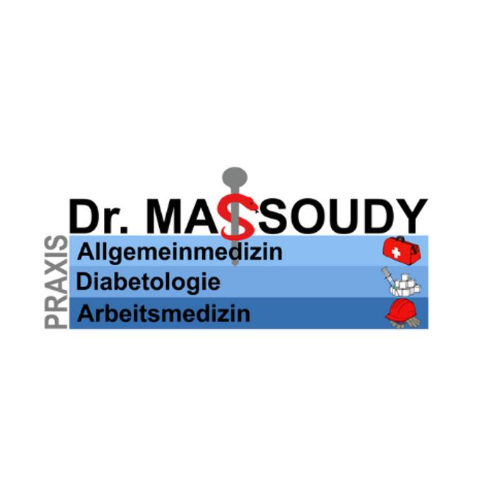 Bild zu Dr. med. Bidjan Massoudy in Bonn