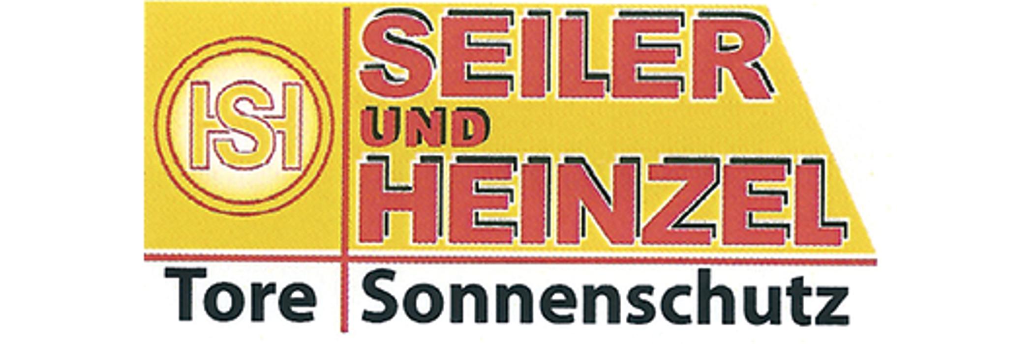 Bild zu Seiler u. Heinzel GmbH in Ergolding
