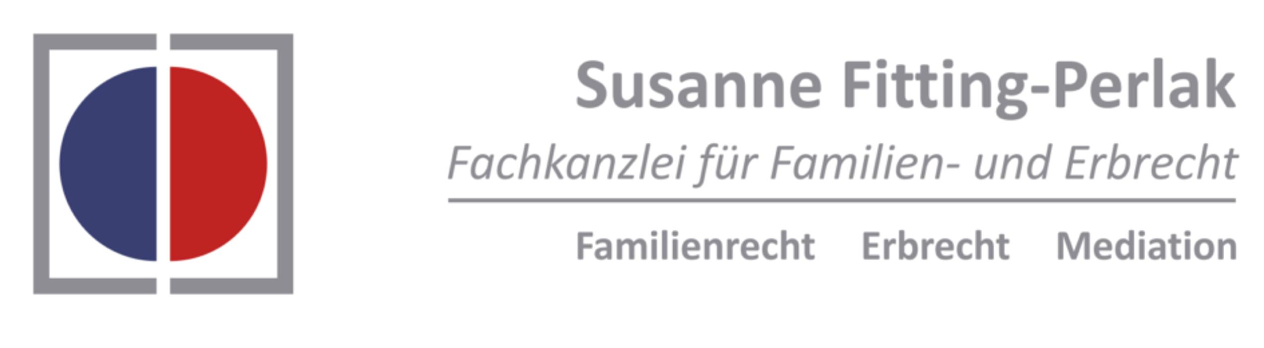 Bild zu Fachkanzlei für Familien- und Erbrecht Fitting-Perlak Susanne in Straubing