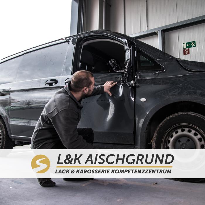 Bild zu L&K Aischgrund GmbH in Höchstadt an der Aisch