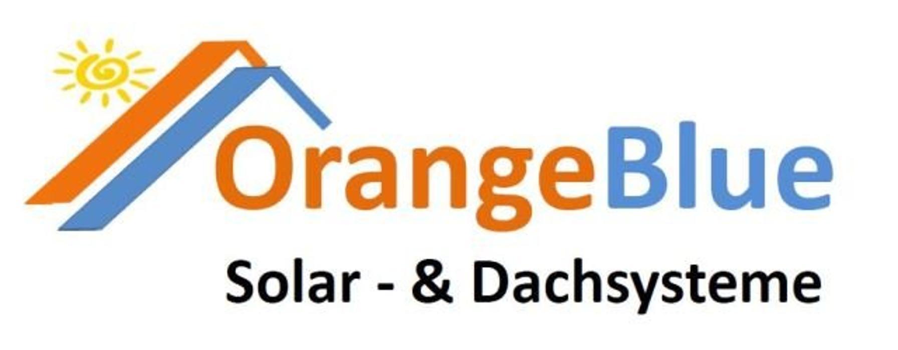 Bild zu OrangeBlue Solar - & Dachsysteme GmbH in Pohlheim