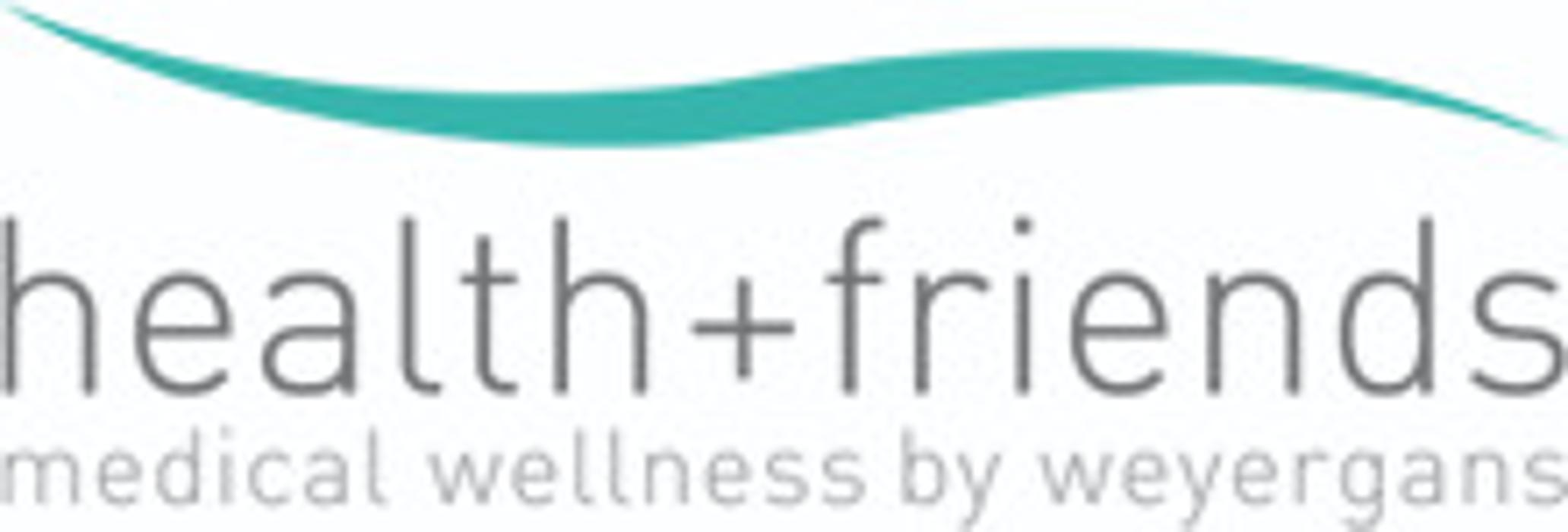 Bild zu Health + Friends Mainz in Mainz