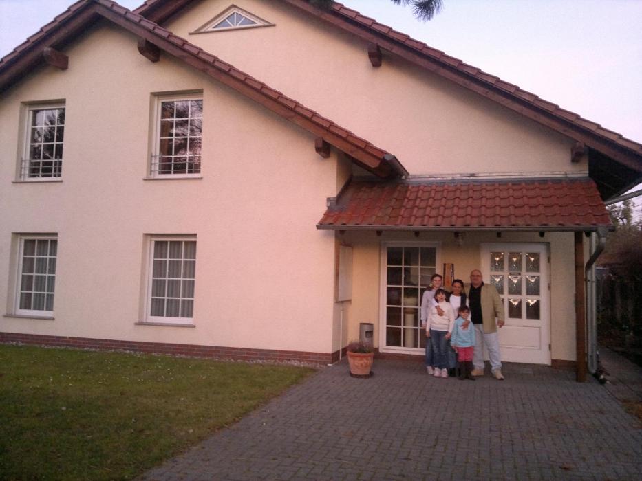 Bild zu Pension Hotel Anny in Oranienburg