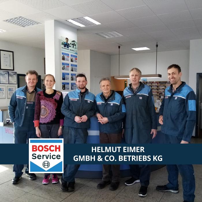 Bild zu Helmut Eimer GmbH & Co. Betriebs KG in Plattling