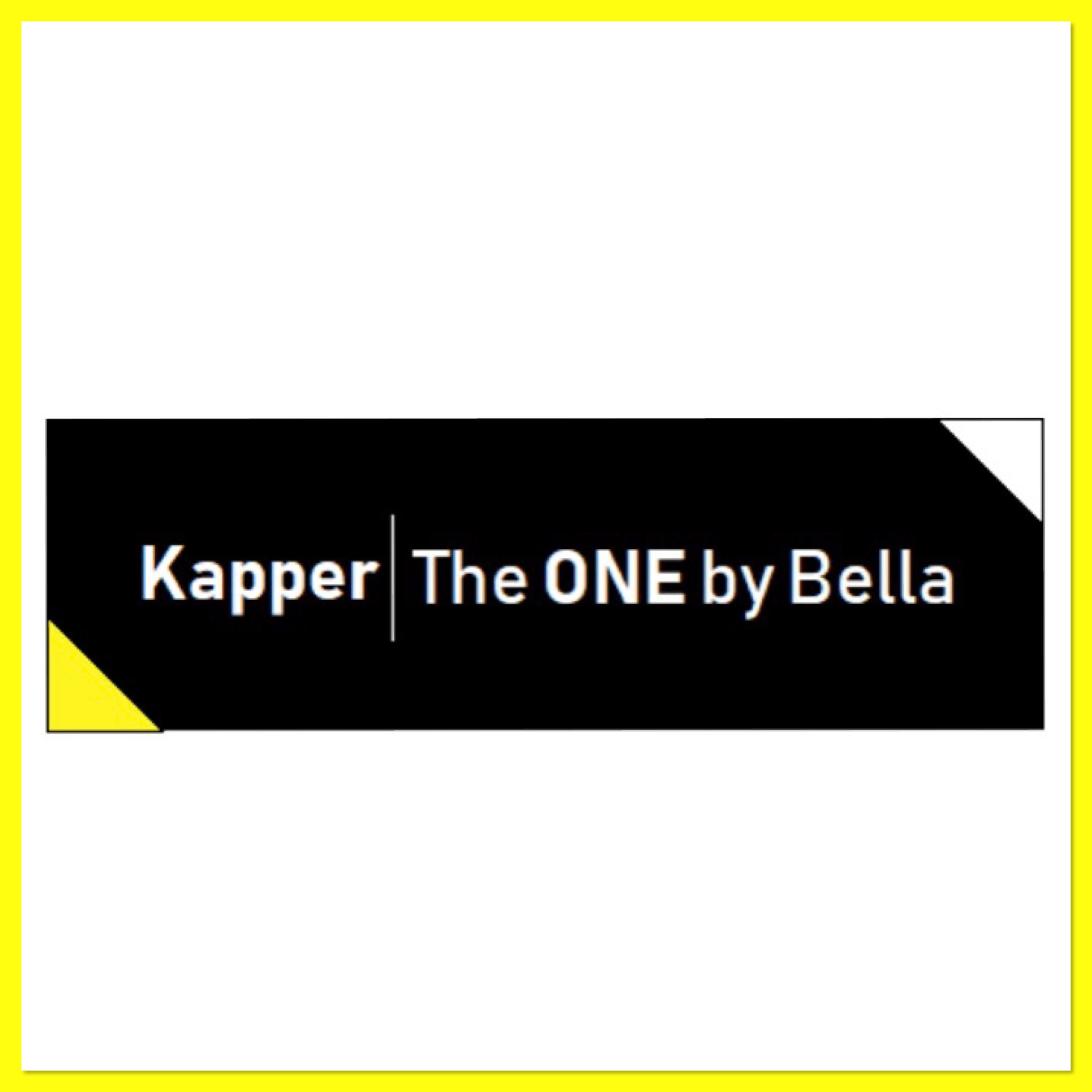 The one by bella