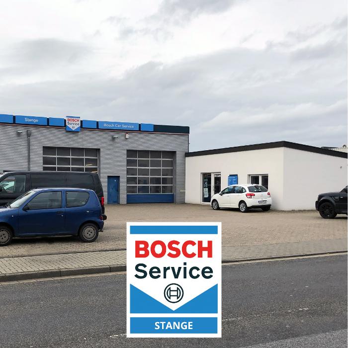 Bild zu Bosch Service Detlef Stange in Hückelhoven