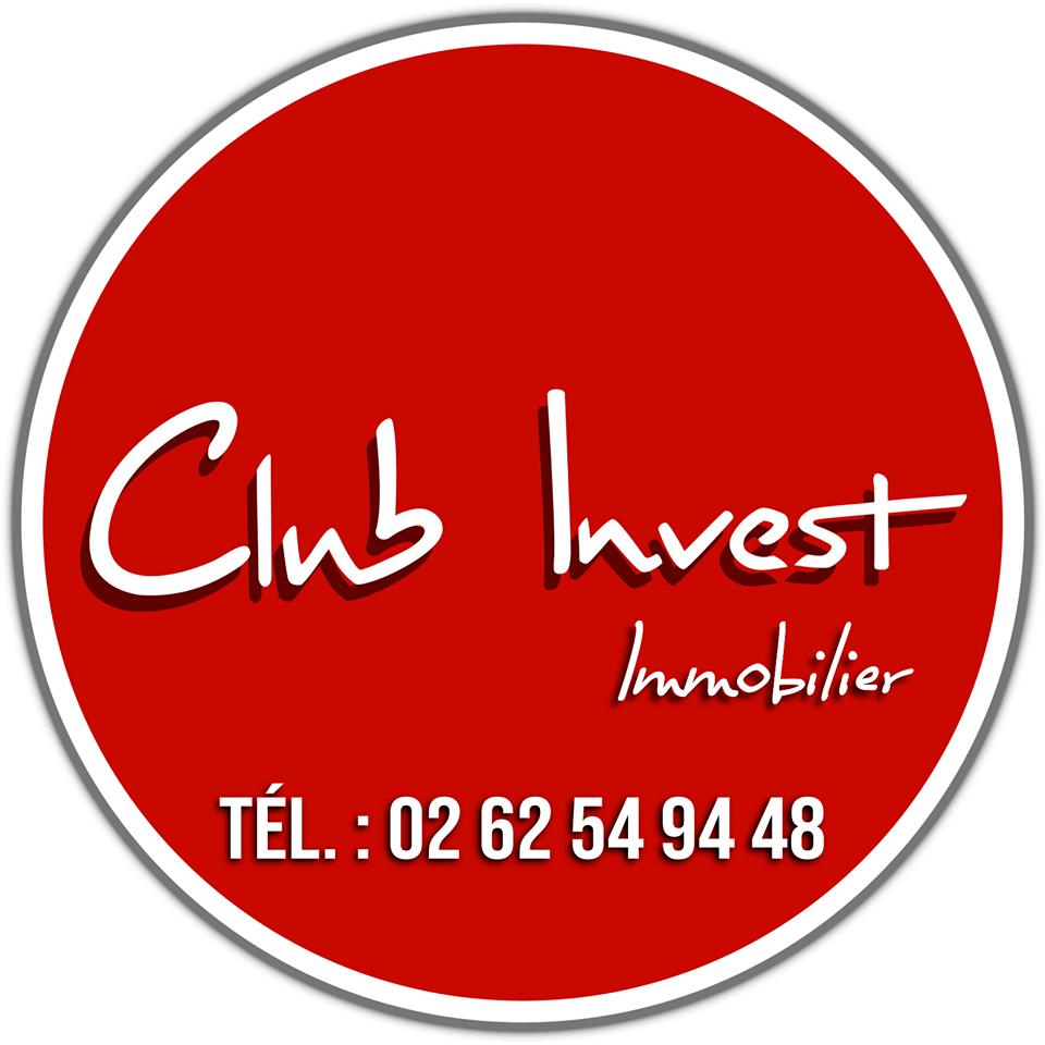 CLUB INVEST Agence immobilière Saint-Denis agence immobilière
