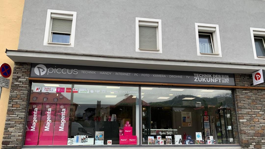 PICCUS - Handyshop Innsbruck