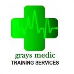 Grays Medic