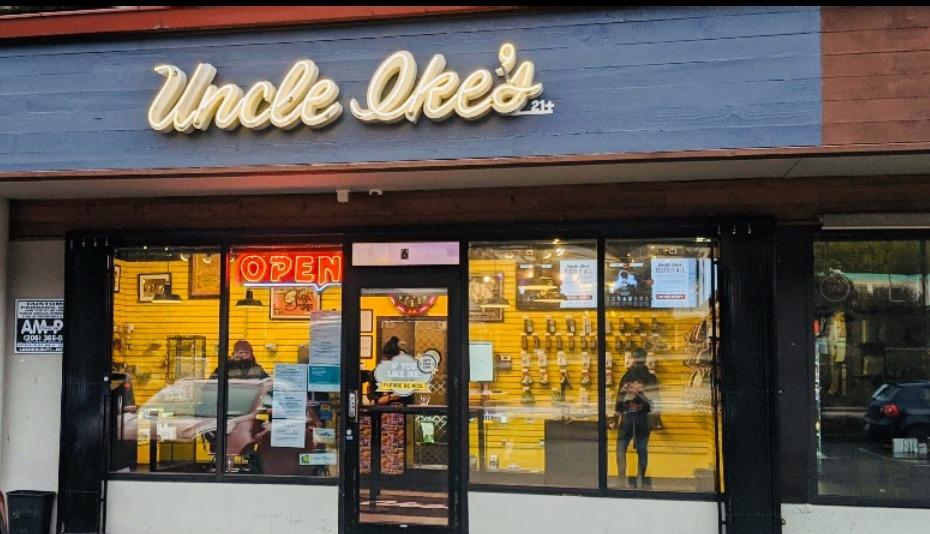 Uncle Ike's Lake City Marijuana Dispensary