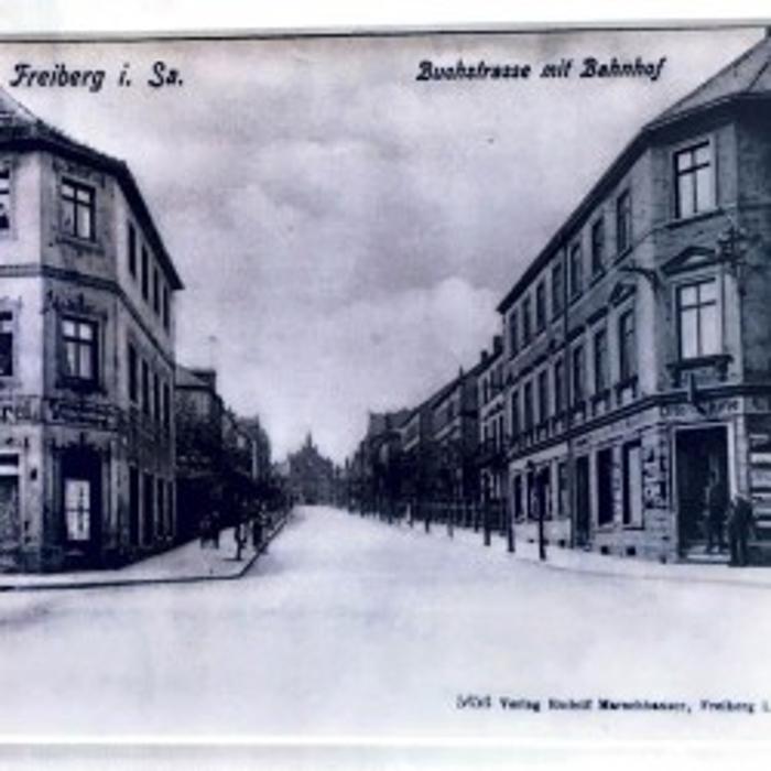 Bild zu meine Ferienvermietung-Freiberg in Freiberg in Sachsen