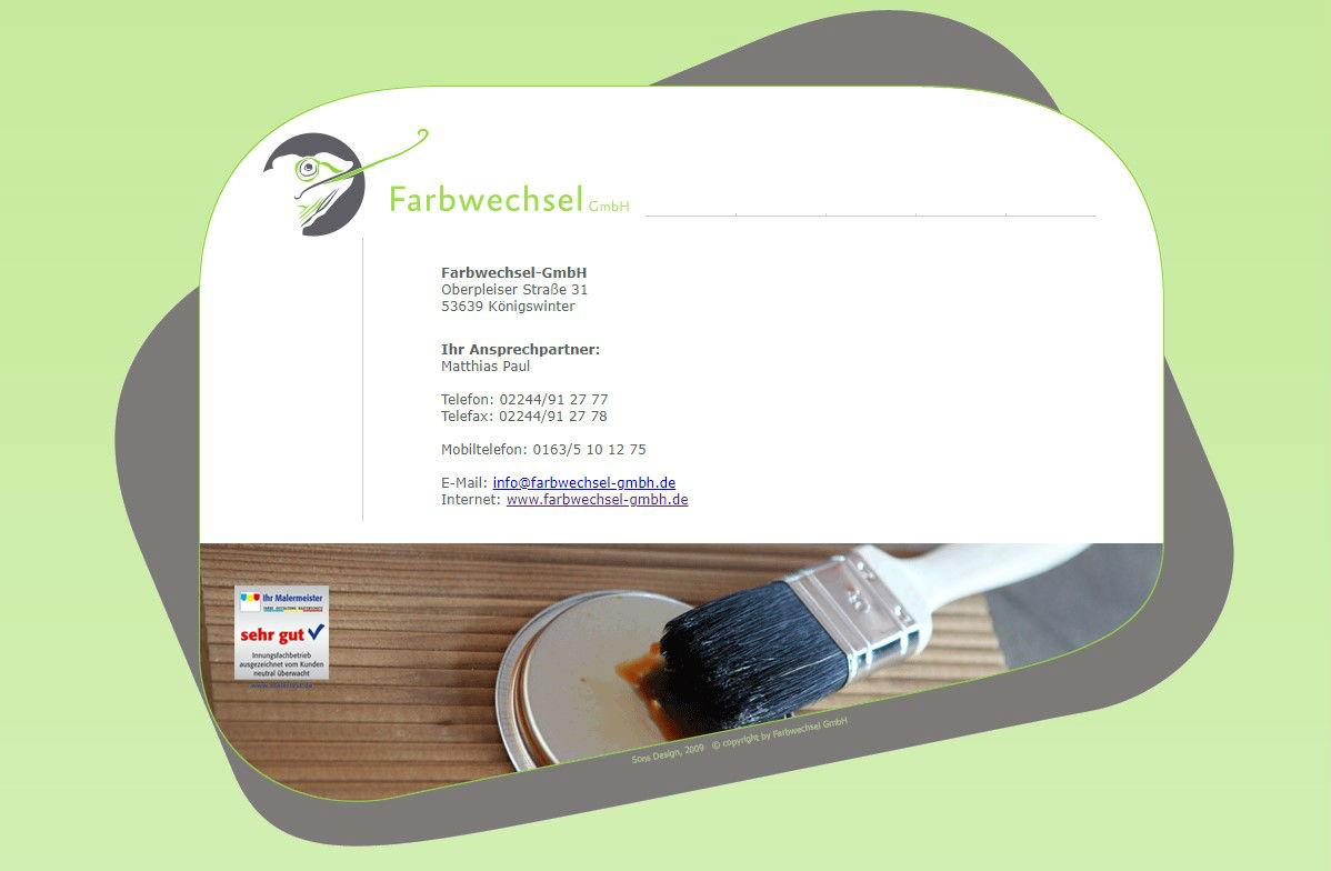 Farbwechsel GmbH