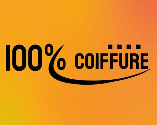 100% COIFFURE coiffeur