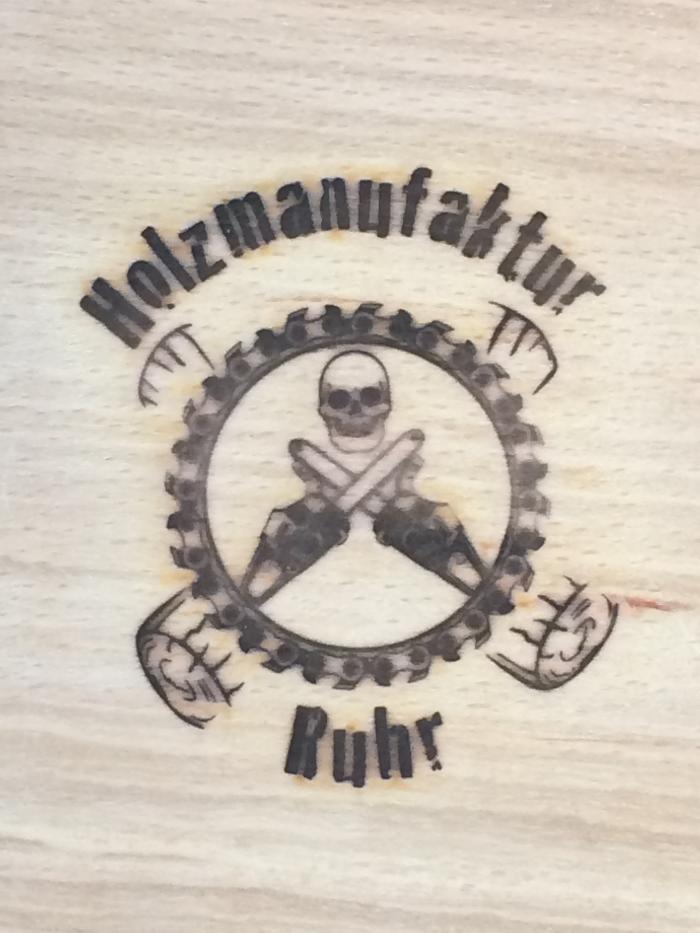 Bild zu Holzmanufaktur Ruhr UG in Essen