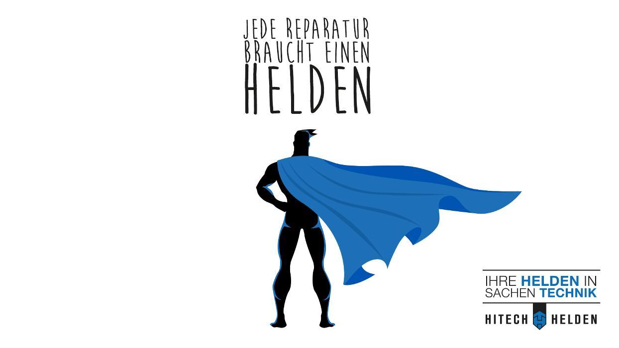 Hitech Helden