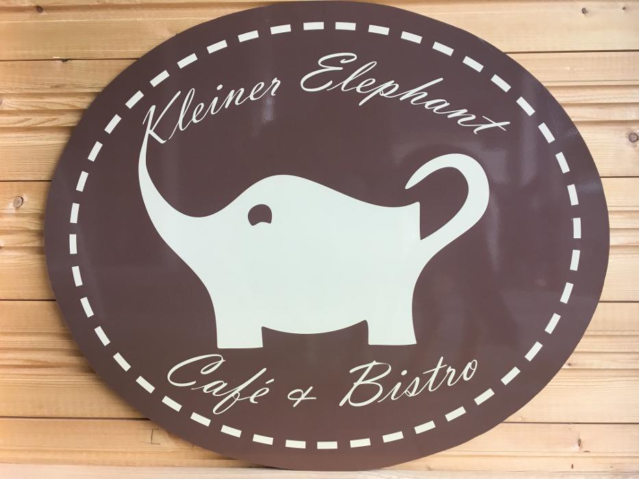 Bild zu Café & Bistro Kleiner Elephant in Erfurt