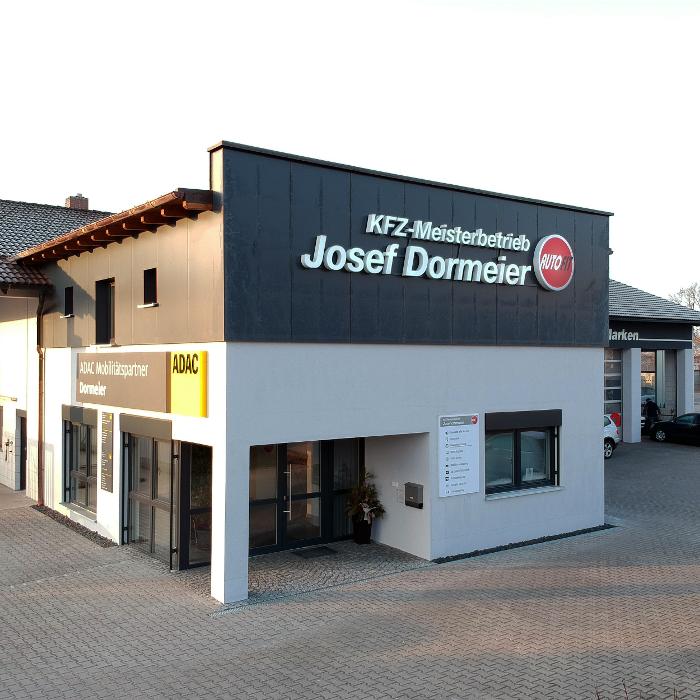 Bild zu Auto Josef Dormeier GmbH in Simbach am Inn