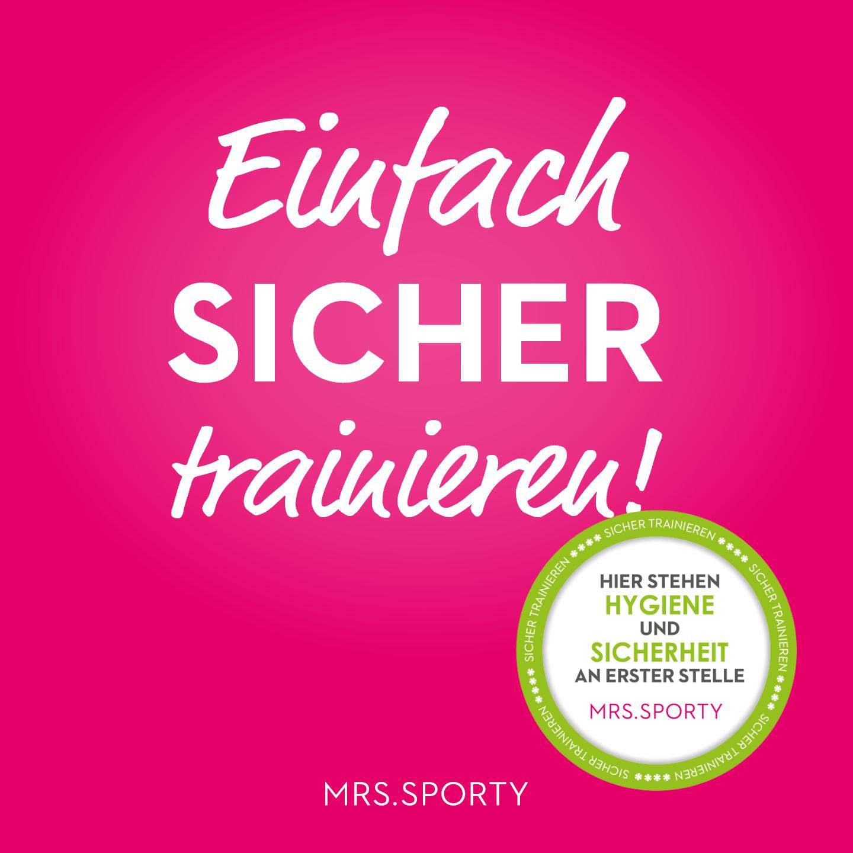 Mrs.Sporty Club Winterthur
