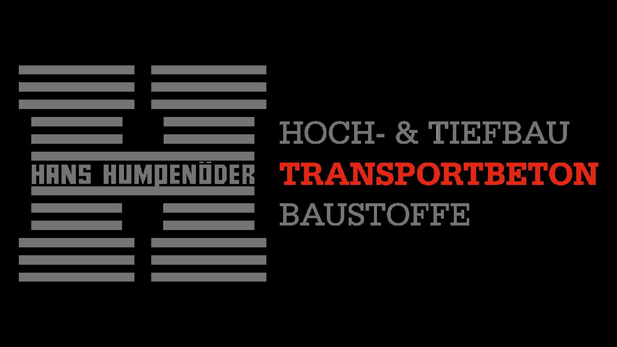 Bild zu Bauuunternehmung Hans Humpenöder GmbH in Schwabach