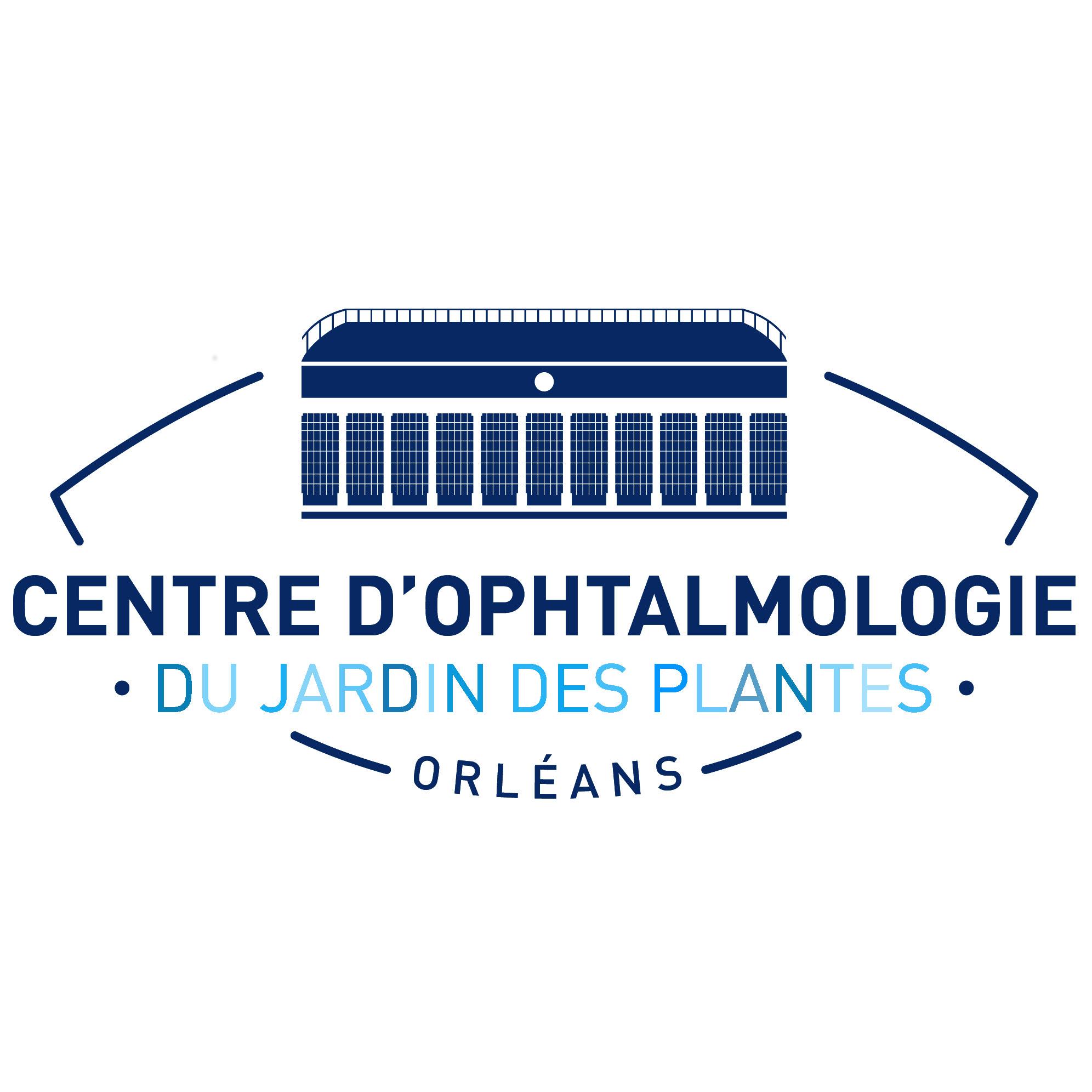 Centre d'Ophtalmologie du Jardin des Plantes à Orléans