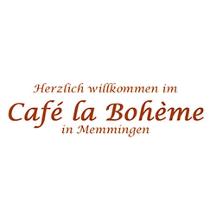 Bild zu Café La Bohème in Memmingen