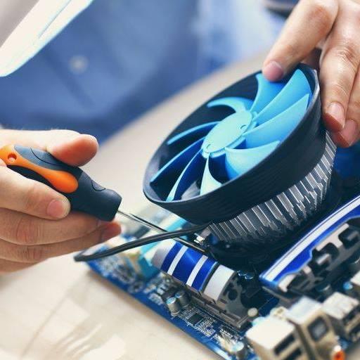Computer Repairs SD