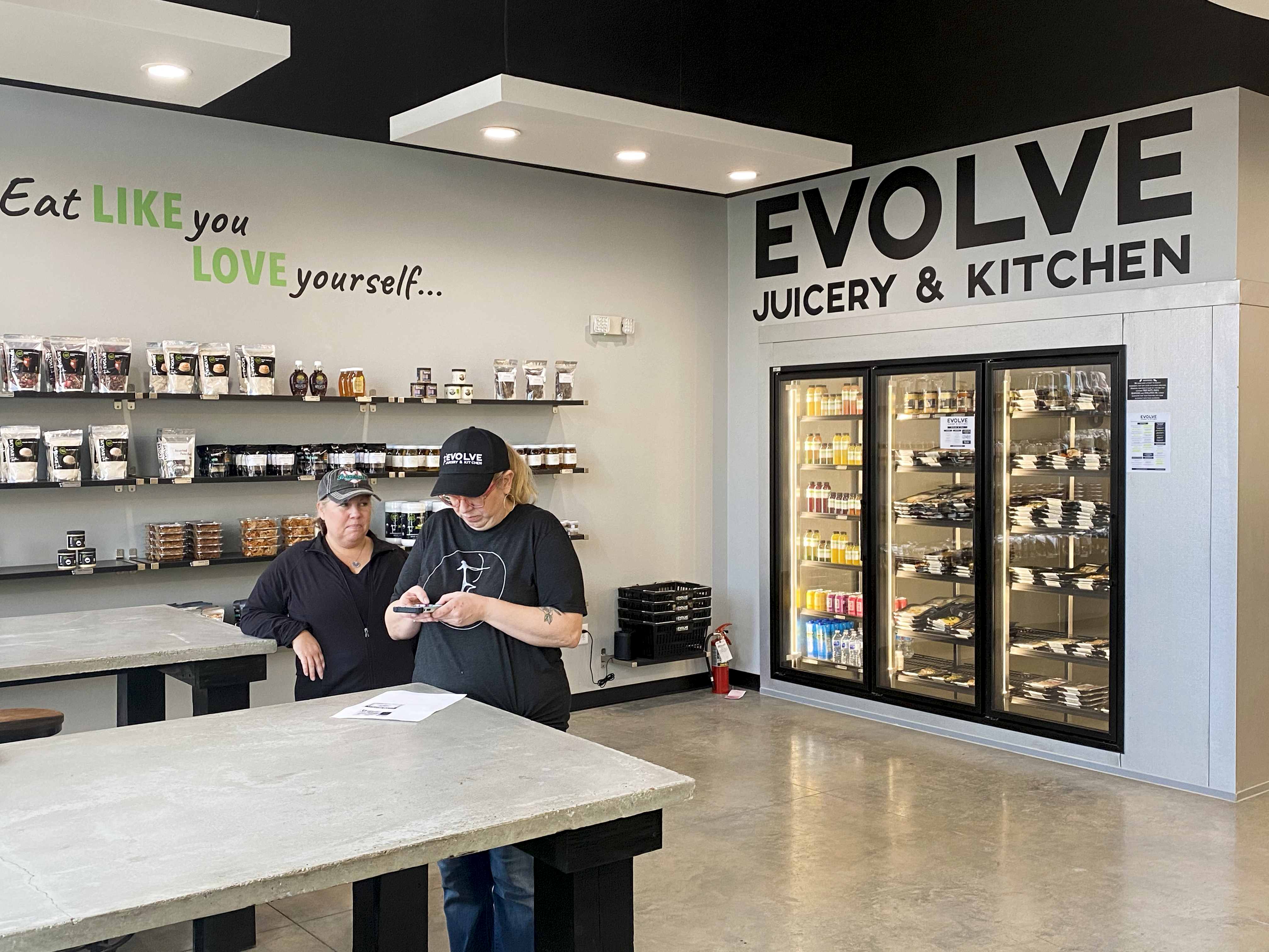 Evolve Juicery & Kitchen - Overland Park, KS 66204 - (913)730-9730 | ShowMeLocal.com