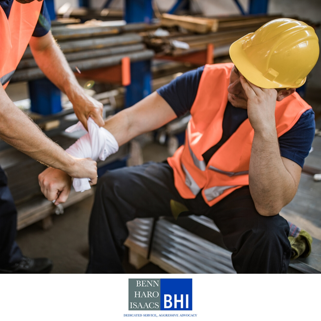 Benn, Haro & Isaacs, PLLC - The Workers' Compensation Firm