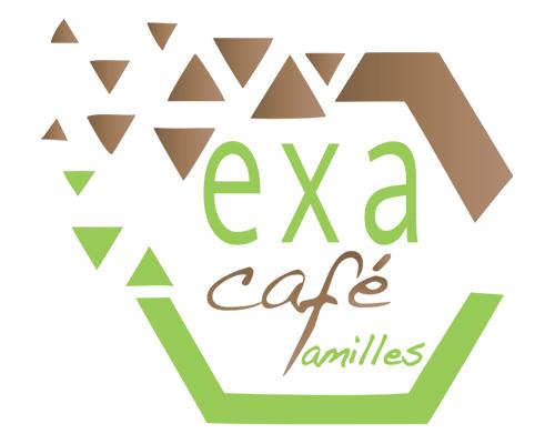 EXA-CAFÉ FAMILLES